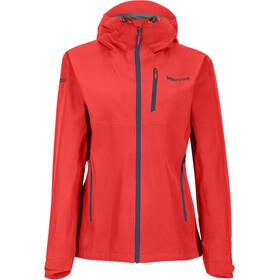 Marmot W's Speed Light Jacket Scarlet Red
